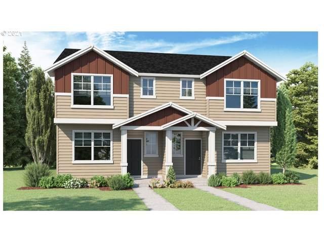 896 N 18TH Ave, Cornelius, OR 97113 (MLS #21234701) :: Premiere Property Group LLC