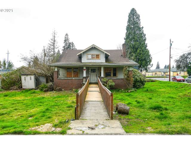 535 26TH St, Washougal, WA 98671 (MLS #21234748) :: Next Home Realty Connection