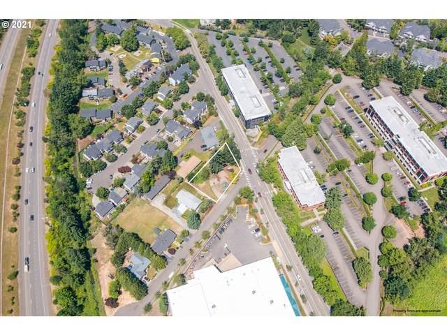 1791 Blankenship Rd, West Linn, OR 97068 (MLS #21234825) :: Keller Williams Portland Central