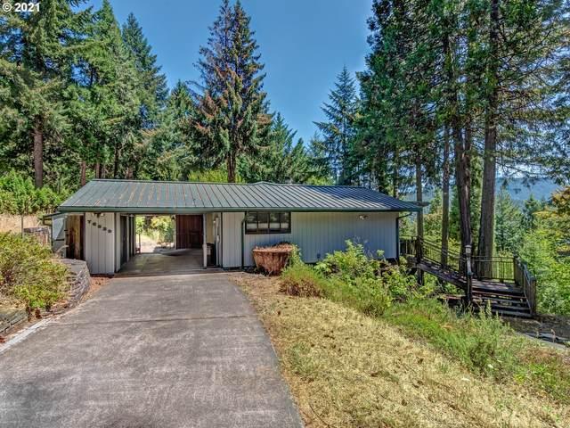 76539 Meadow Way, Oakridge, OR 97463 (MLS #21234943) :: Holdhusen Real Estate Group