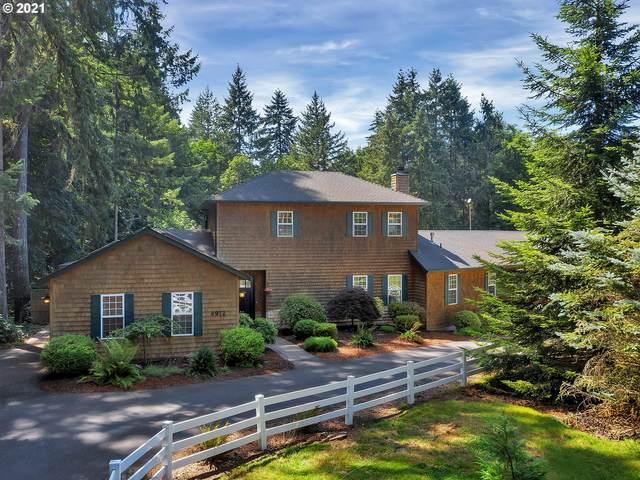 4912 Doug Fir Ln S, Salem, OR 97302 (MLS #21234978) :: The Haas Real Estate Team