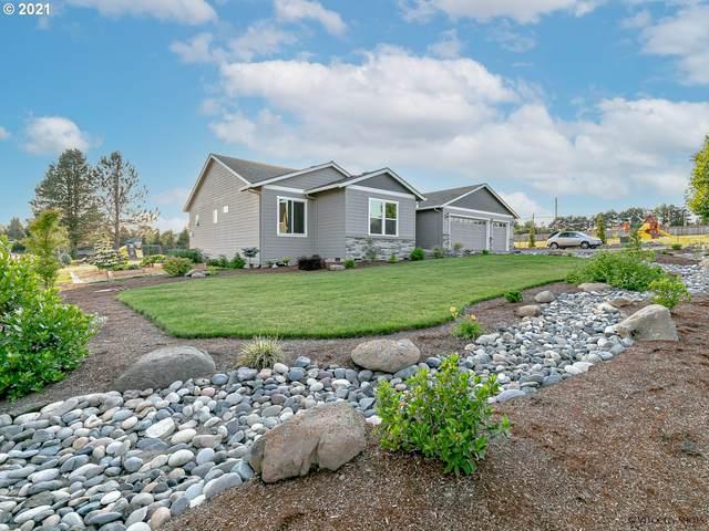7209 SE Ruth Ln, Gresham, OR 97080 (MLS #21235022) :: McKillion Real Estate Group