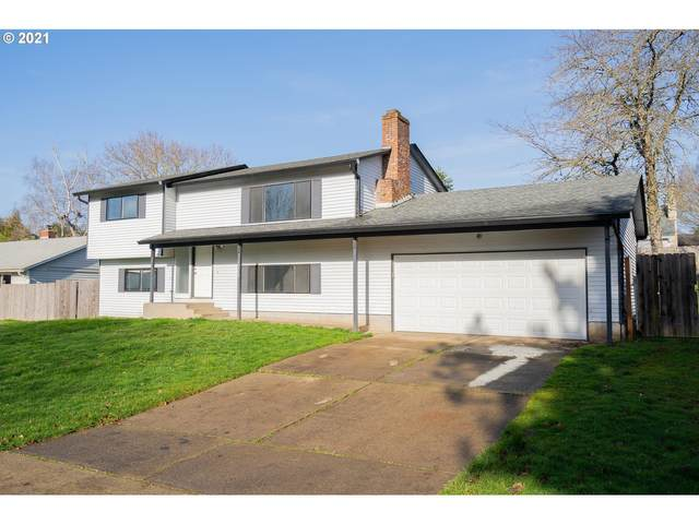 1708 NW 104TH St, Vancouver, WA 98685 (MLS #21235123) :: Townsend Jarvis Group Real Estate