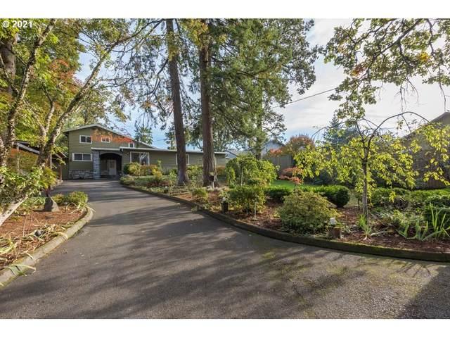 16118 SE Oatfield Rd, Milwaukie, OR 97267 (MLS #21235171) :: Premiere Property Group LLC