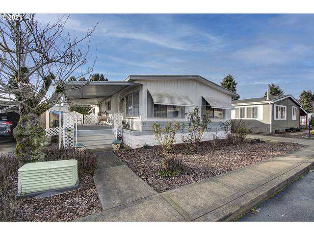 11316 NE 28TH St #15, Vancouver, WA 98682 (MLS #21235220) :: Stellar Realty Northwest