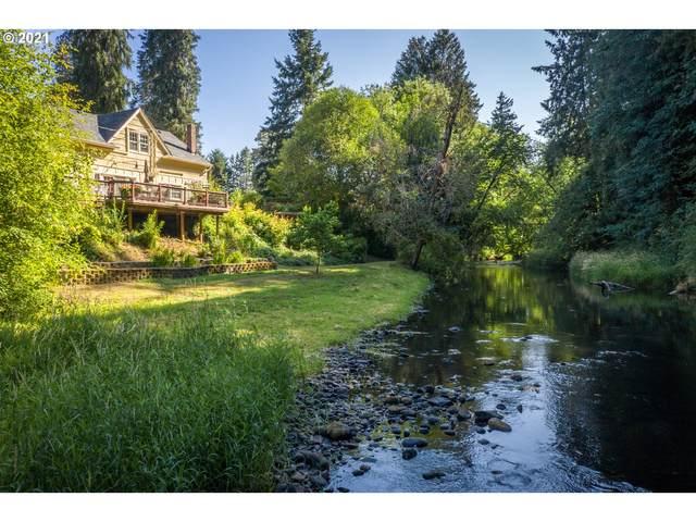 5003 NE Salmon Creek St, Vancouver, WA 98686 (MLS #21235224) :: Beach Loop Realty