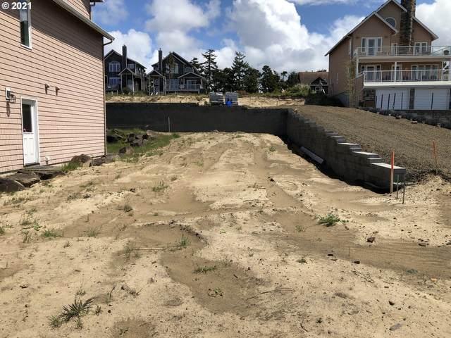 115 Crescent St, Oceanside, OR 97134 (MLS #21235313) :: McKillion Real Estate Group