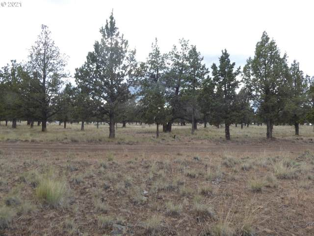 SW Jordan Rd Parc3, Culver, OR 97734 (MLS #21235320) :: Oregon Farm & Home Brokers