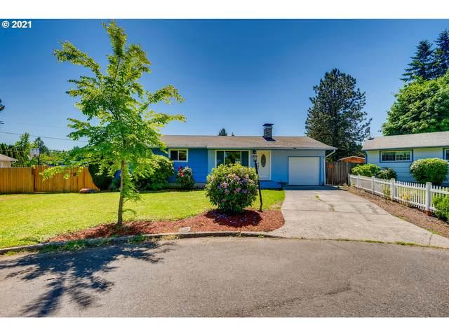 15108 SE Harrison St, Portland, OR 97233 (MLS #21235665) :: Townsend Jarvis Group Real Estate
