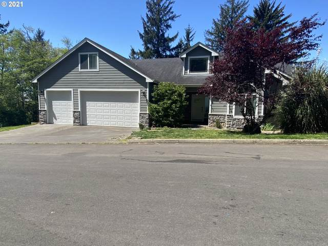 3561 Jake Mann Ln, Florence, OR 97439 (MLS #21235686) :: Beach Loop Realty