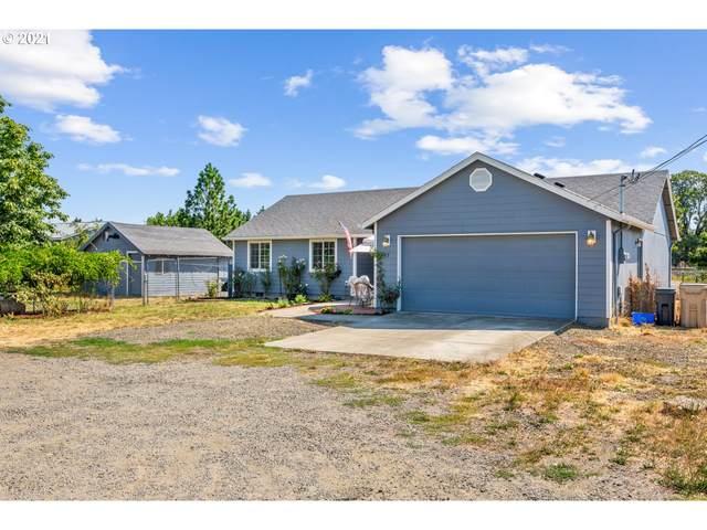 497 Macy St, Harrisburg, OR 97446 (MLS #21235769) :: Duncan Real Estate Group