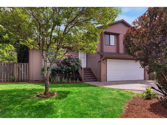 2031 SE 176TH Ave, Portland, OR 97233 (MLS #21235835) :: Tim Shannon Realty, Inc.