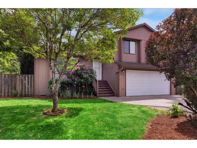 2031 SE 176TH Ave, Portland, OR 97233 (MLS #21235835) :: Premiere Property Group LLC