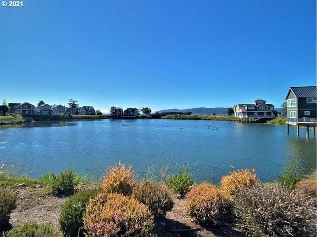 Tl  6830 Mill Pond Ln, Astoria, OR 97103 (MLS #21236027) :: The Pacific Group