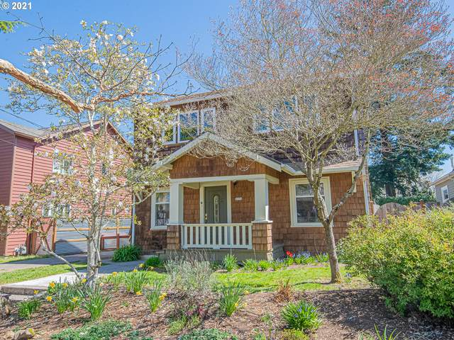 3234 NE 77TH Ave, Portland, OR 97213 (MLS #21236104) :: Premiere Property Group LLC