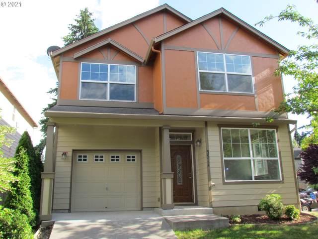 3511 NE 41ST Way, Vancouver, WA 98661 (MLS #21236172) :: Cano Real Estate