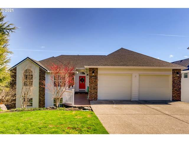 16868 NW Bernietta Ct, Portland, OR 97229 (MLS #21236202) :: Song Real Estate
