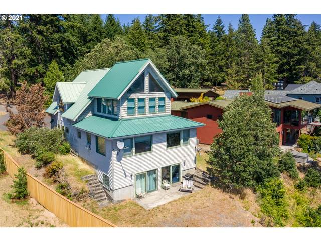 209 Sunridge Dr, White Salmon, WA 98672 (MLS #21236221) :: Beach Loop Realty