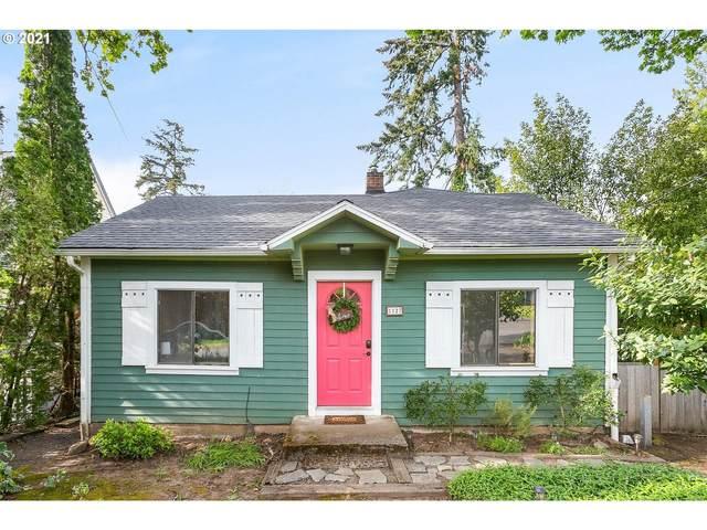 1127 Cedar St, Lake Oswego, OR 97034 (MLS #21236284) :: Premiere Property Group LLC