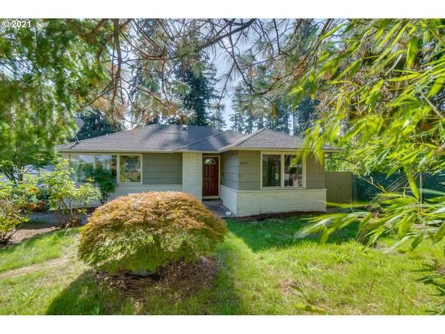 4115 NE 82ND St, Vancouver, WA 98665 (MLS #21236367) :: Premiere Property Group LLC