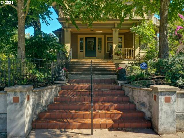 2626 NE 23RD Ave, Portland, OR 97212 (MLS #21236376) :: Next Home Realty Connection