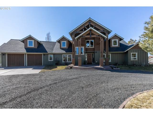 17625 Paladin Dr, Bend, OR 97703 (MLS #21236835) :: RE/MAX Integrity