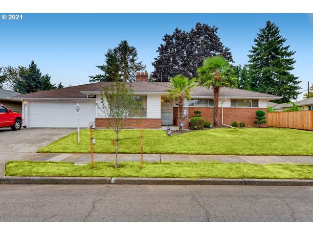 11128 NE Everett St, Portland, OR 97220 (MLS #21236995) :: Change Realty