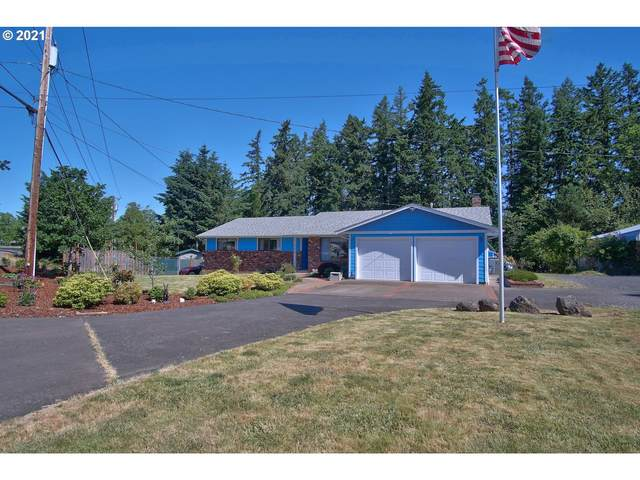 305 W Illinois St, Newberg, OR 97132 (MLS #21237097) :: Townsend Jarvis Group Real Estate