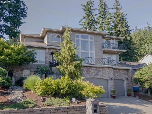 13285 SE Jordan Ct, Happy Valley, OR 97086 (MLS #21237231) :: Keller Williams Portland Central