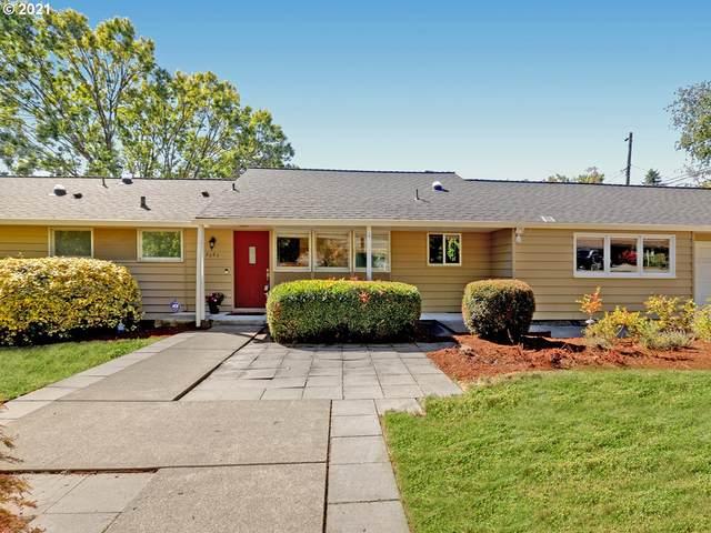 2085 SW Huntington Ave, Portland, OR 97225 (MLS #21237246) :: Tim Shannon Realty, Inc.