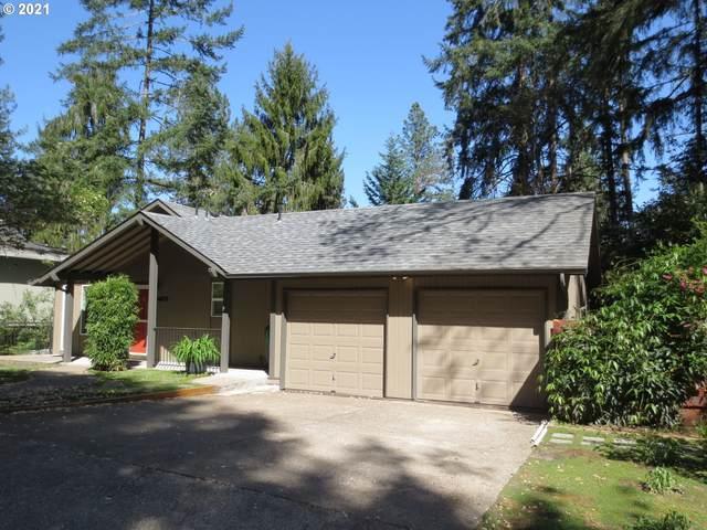 4675 Manzanita St, Eugene, OR 97405 (MLS #21237425) :: Lux Properties