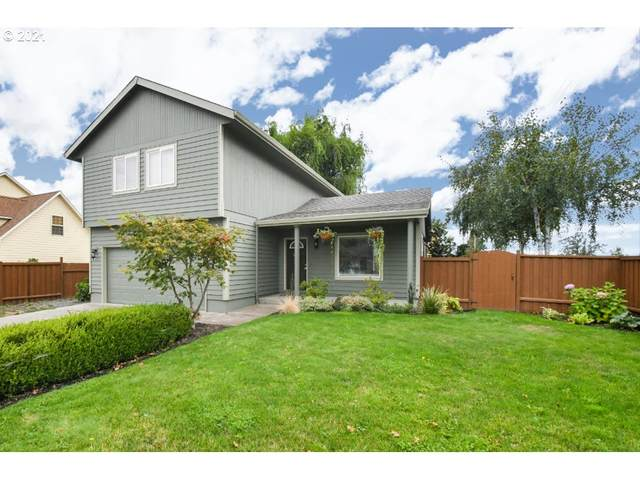 1927 W 11TH Ave, Junction City, OR 97448 (MLS #21237485) :: Townsend Jarvis Group Real Estate