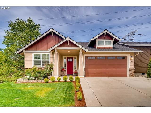 6400 NE 65TH St, Vancouver, WA 98661 (MLS #21237702) :: Townsend Jarvis Group Real Estate