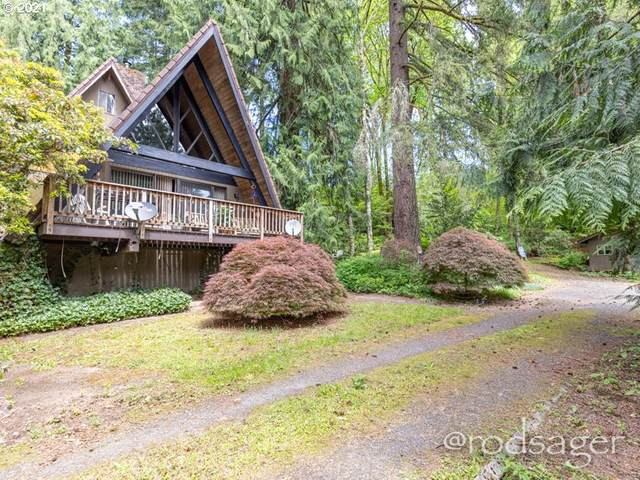 20301 NE 194TH Ave, Battle Ground, WA 98604 (MLS #21237836) :: Premiere Property Group LLC