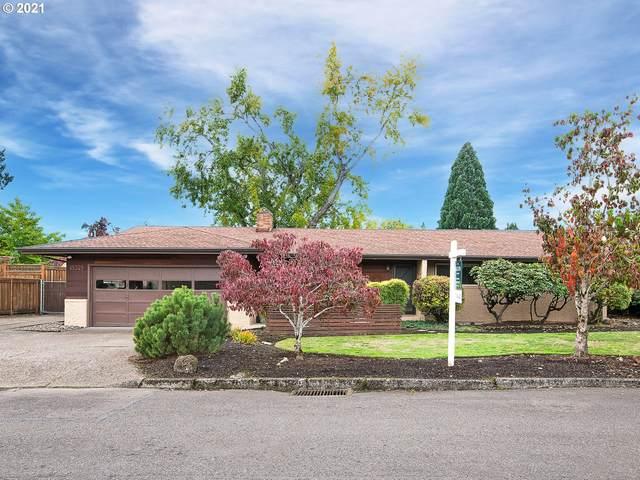 15325 SE La Crescenta Way, Milwaukie, OR 97267 (MLS #21237849) :: Keller Williams Portland Central