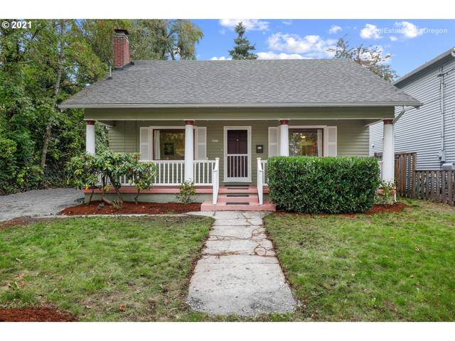 8433 SE Mill St, Portland, OR 97216 (MLS #21237911) :: Song Real Estate