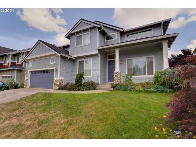 17008 SE 34TH Way, Vancouver, WA 98683 (MLS #21237937) :: Cano Real Estate