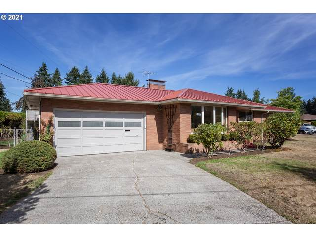 10705 NE Oregon St, Portland, OR 97220 (MLS #21238111) :: Next Home Realty Connection