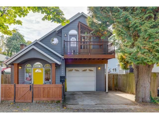 7638 SE Evergreen St, Portland, OR 97206 (MLS #21238165) :: Premiere Property Group LLC