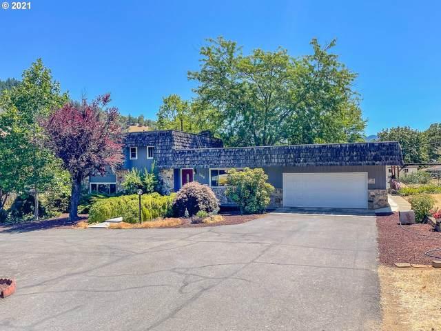 142 Mathews Dr, Myrtle Creek, OR 97457 (MLS #21238202) :: Premiere Property Group LLC