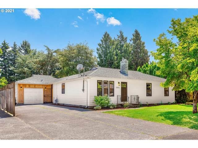 1842 NE 125TH Ave, Portland, OR 97230 (MLS #21238227) :: Stellar Realty Northwest