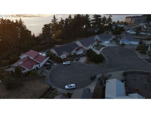 1435 Holloway Mews, Coos Bay, OR 97420 (MLS #21238649) :: The Haas Real Estate Team