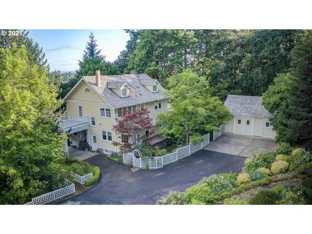 2708 NE Roberts Ln, Newberg, OR 97132 (MLS #21238901) :: Fox Real Estate Group