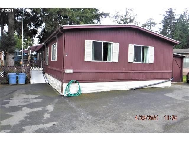 467 Shorepines Pl, Coos Bay, OR 97420 (MLS #21238957) :: Song Real Estate