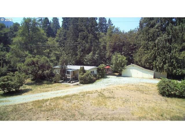 796 Lees Creek Rd, Myrtle Creek, OR 97457 (MLS #21238984) :: Fox Real Estate Group