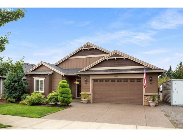 18913 Elder Rd, Oregon City, OR 97045 (MLS #21239154) :: Lux Properties