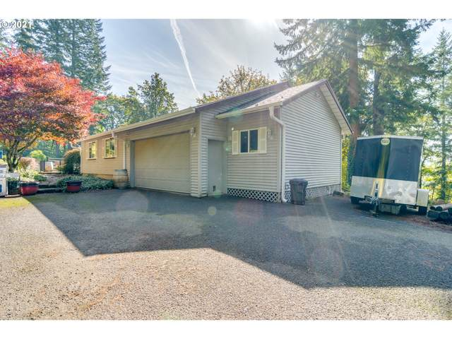 36635 NE Lakeview Dr, Yacolt, WA 98675 (MLS #21239285) :: Windermere Crest Realty
