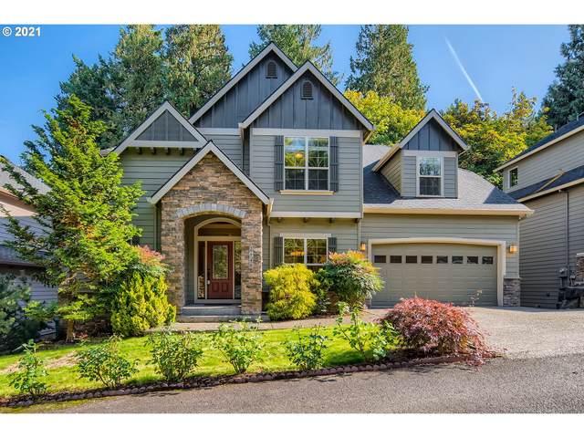 2848 SE Regner Rd, Gresham, OR 97080 (MLS #21239354) :: Premiere Property Group LLC