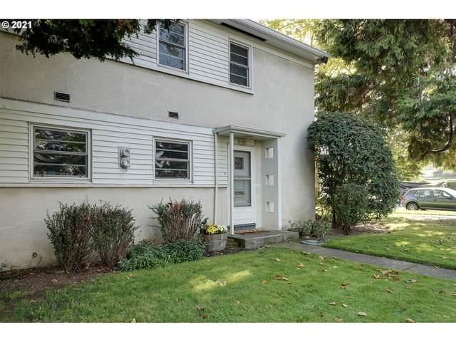 6845 NE Broadway, Portland, OR 97213 (MLS #21239427) :: Song Real Estate