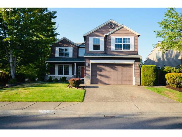16789 NW Stoller Dr, Portland, OR 97229 (MLS #21239801) :: Next Home Realty Connection